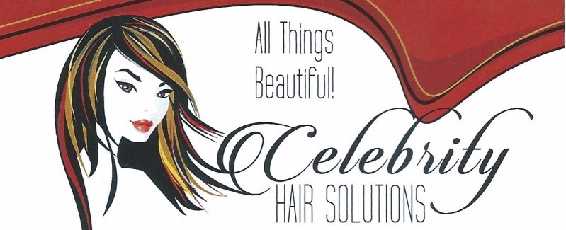 Celebrity hair Solutions